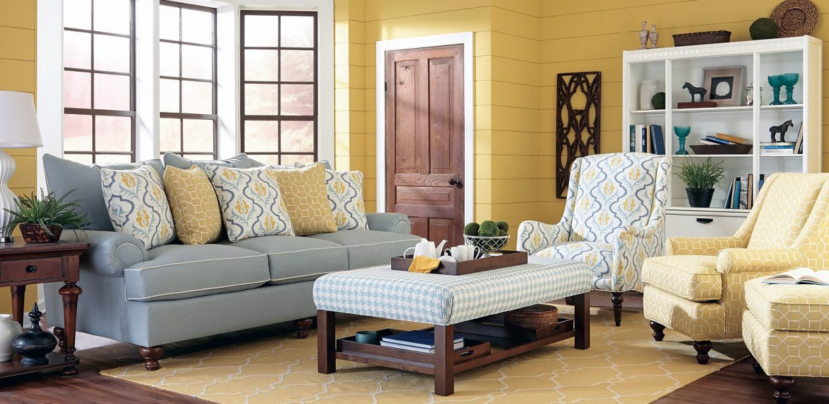Best Ideas To Decorate Living Home With Furniture